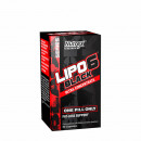 Lipo-6 Black Ultra Concentrate 60 caps