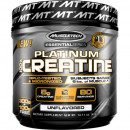 Muscletech 100% Platinum Creatine 400g