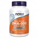 Now - DHA-500 - 90 capsule
