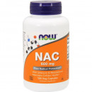 Now - NAC 600mg - 100 capsule