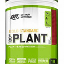 Optimum Nutrition - Gold Standard 100% Plant 684g