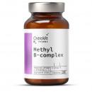 Ostrovit Pharma - Methyl B Complex - 30 capsule
