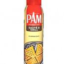 PAM Spray pentru gatit Saute & Grill 482g