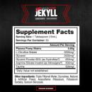 Prosupps - Dr. Jekyll bautura pentru pompare 450ml (Exp.: 06.2021)