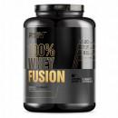RSN - 100% Whey Fusion (WPC, WPI, WPH Blend) - 1816g EXP:(09/21)