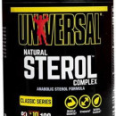 Universal Natural Sterol Complex 90 tablets