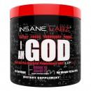 Insane Labz I AM GOD 296g