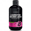 Biotech L-Carnitine 100.000 Liquid 500ml