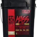 Mutant Mass Extreme 2500 10kg (Exp. 09.2021)
