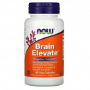 Now - Brain Elevate - 60 capsule vegane
