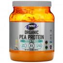 Now - Pea Protein (proteina din mazare) - 680g