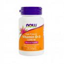 Now - Vitamin D3 2.000IU - 120 capsul