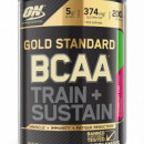 ON Gold Standard BCAA 266g