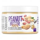 OstroVit - Unt de arahide 100% (peanut butter) - 500G (Exp. 04.2021)
