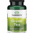 Swanson - Green Tea 500mg - 100 capsule