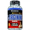 WEIDER L-Arginine 100caps
