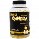 Controlled Orange OxiMega Fish Oil 120 softgels