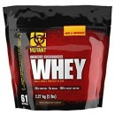 Fit Food Mutant Whey 908g