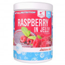 Allnutrition - Raspberry in Jelly - 1kg (Exp. 31/08/2021)
