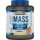 Applied Nutrition - Critical Mass - 2.4kg PROFESSIONAL