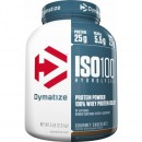 Dymatize Iso 100 Whey Protein 2.2KG