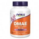 Now - DMAE 250mg - 100 capsule