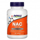Now - NAC 1000mg - 120 tablete