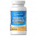 Puritan's Pride - Acidophilus & Digestive Enzymes (Probiotic) 60 tablete