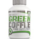 Biotech Green Coffee 120caps