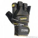 Power System Manusi Ultimate Motivation S/M/L/XL PS-2810