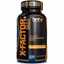 Molecular Nutrition X-Factor Daily 100caps