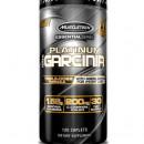 MuscleTech - Platinum 100% Garcinia - 120 caps