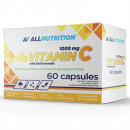 Allnutrition - Vitamina C 1000 cu bioflavonoide - 60 capsule