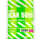 FA - Extreme BCAA 5000 - 400g (Exp. 30.04.2021)