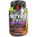 Muscletech Nitrotech Nighttime 907g