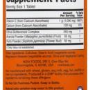 Now - Buffered C-1000 Complex (Vitamina C tamponata) - 90 TABLETE
