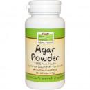 Now - Pudra de agar (Agar Powder) - 57g