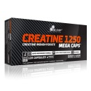 Olimp CREATINE MEGA CAPS 1250 – 120 caps