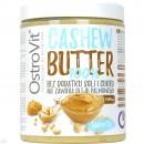 OstroVit Cashew Butter Smooth 100% 1kg