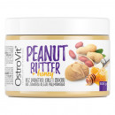 Ostrovit - Unt de arahide cu miere (Peanut butter with honey) - 500g