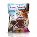 Quamtrax - Instant Oatmeal Bag - 1.2kg