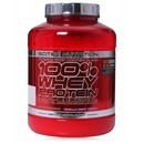 Scitec 100% Whey Protein Professional 2.3 Kg