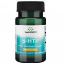 Swanson - 5-HTP 50mg - 60 capsule