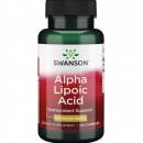 Swanson - Acid alfa-lipoic (ALA)(alpha-lipoic acid) 100mg - 120 capsule