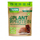 USN - 100% Plant Protein 900g