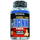 WEIDER L-Arginine 200caps