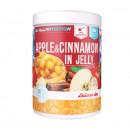 1+1 GRATIS - Allnutrition - Apple&Cinnamon In Jelly - 1kg (EXP 31 08)