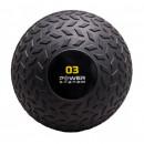 PowerSystem - SLAM BALL-Minge medicinala 10KG PS-4116