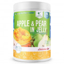 Allnutrition Apple & Pear in Jelly 1kg (Exp. 31/08/2021)