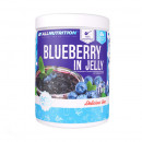 Allnutrition - Blueberry In Jelly - 1kg exp: 31/09/2021